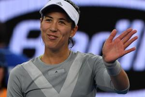 Australian Open: Garbine Muguruza advances to 2nd round, Petra Kvitova...