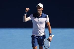 Pressure will determine whether Novak Djokovic is back: Mats Wilander