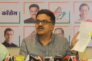 Mumbai Congress chief seeks probe in Pravin Togadia's charge of plot...
