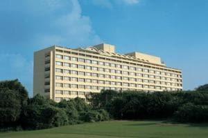 The Oberoi is the ultimate Delhi hotel.