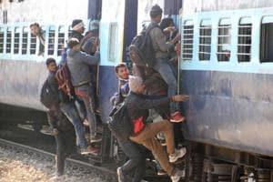 Army job aspirants 'hijack' train, harass passengers in Gwalior; no...