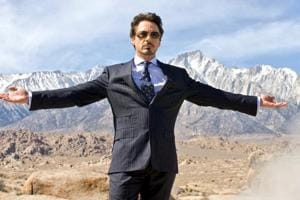 Robert Downey Jr is irreplaceable as Iron Man, unlike Batman, can't be...