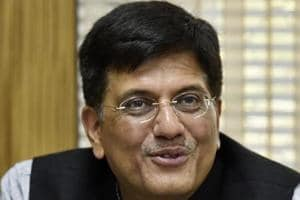 Piyush Goyal aims to make Mumbai India's best transport hub by August...