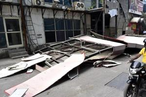 Kamala Mills fire:Mumbai civic body inspects 315 restaurants, razes...