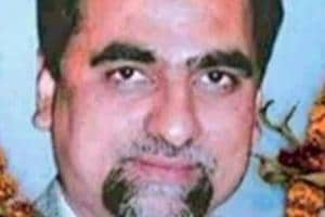 Justice Loya's death should be probed by an independent agency:...