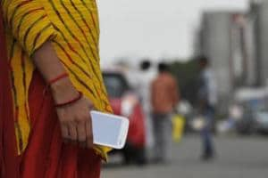 Chandigarh: Mobiles were snatchers' most fancied target in 2017