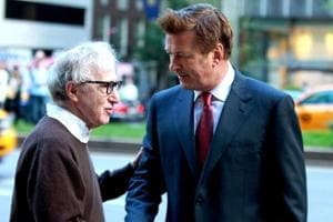 Alec Baldwin comes out in support of Woody Allen amid industry...