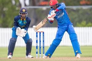 ICCU-19 Cricket World Cup: Afghanistan, New Zealand, South Africa...