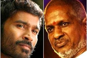 Delightful and divine experience: Dhanush on Ilayaraja singing for...