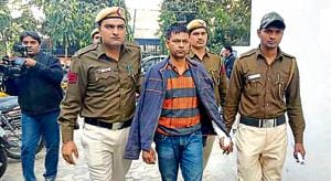 Delhi: Man held for killing son, wife; had been planning murder for...