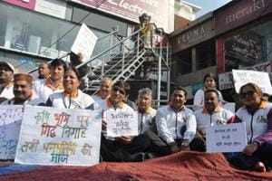 Activists want stringent rules to save village land from real estate...