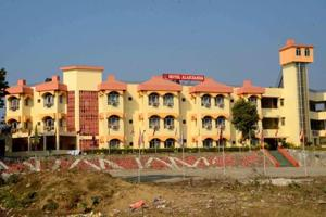 Why Uttar Pradesh doesn't want to move out of Haridwar hotel