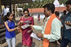 Dakshina Kannada awash with Bajrang Dal campaign against 'love jihad'