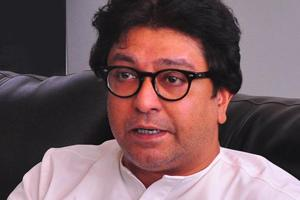 Hawking zone near Raj Thackeray's house in Mumbai: MNS to launch drive...