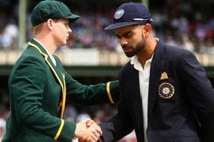 Mike Brearley in awe of how Virat Kohli, Steve Smith deal with...