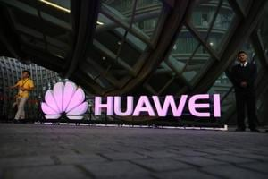 Huawei aims to capture 10% smartphone market share in India by 2019