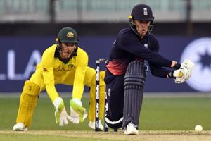 David Warner admits England are 'setting the benchmark' in ODIs