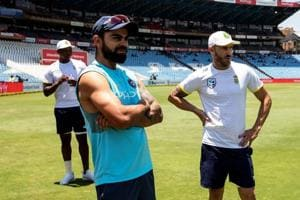 India skipper Virat Kohli on Wednesday questioned his team's...