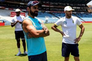 Centurion loss prolongs Indian cricket team's horror in South Africa