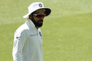 The Virat Kohli-led India lost by 135 runs in the second Test against South Africa to lose the three-match series on Wednesday.