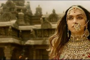 Padmaavat producers move Supreme Court over ban in four states