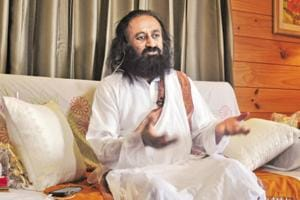 Ravi Shankar's brand Sri Sri Tattva to open 1000 stores, eyes Rs...