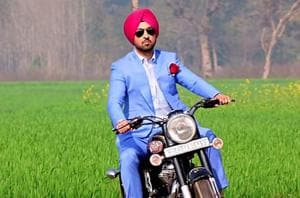 Soorma: I have not played any games so far, says Diljit Dosanjh