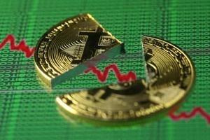 Bitcoin jolted by regulation worries, falls 7% on extended selloff