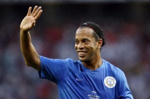 Ronaldinho,  FIFA World Cup and Ballon d'Or winning Brazilian, retires...