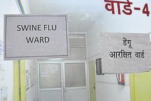 Rajasthan records 374 H1N1 cases, 24 deaths in 2 weeks