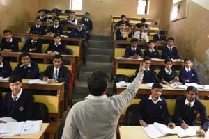 Provisional certificates are provided for a period of three years and extended for another 5 years. Without an affiliation, a school cannot register its students for board exams.