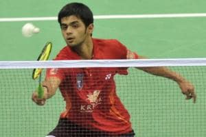 B Sai Praneeth, Ashwini Ponappa-N Sikki Reddy advance at Malaysia...