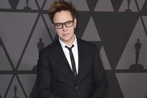 Guardians of the Galaxy director James Gunn offers Rs 64 lakh to...