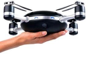 Indian arrested for flying drone in Nepal