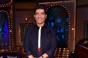 Manish Malhotra awarded for Mughal-e-Azam musical costumes