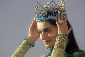 Daboo Ratnani calendar 2018: Miss World Manushi Chhillar's debut and a...