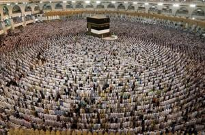 Muslim bodies demand competitive bidding for Haj travel