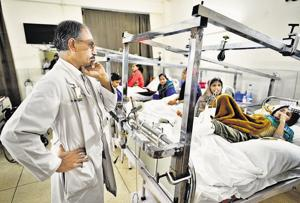 23 years on, Maharashtra Medical Council solves only 47% of 1,245...