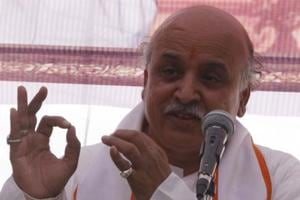 Pravin Togadia alleges Modi conspiring with Gujarat Police to harass...