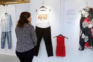 What were you wearing?Brussels recreates rape victim outfits in...