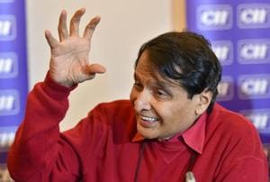 India to be $5 trillion economy in 8-9 years: Suresh Prabhu