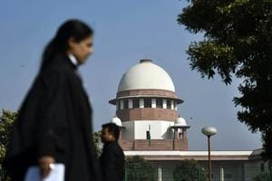 SC to examine whether courts can scrutinise decision of LS Speaker to...