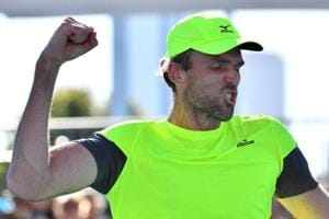 Ivo Karlovic becomes oldest man in third round of Australian Open for...