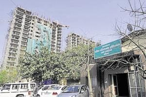 Noida CEO suspends project engineer for Rs 25 crore financial...