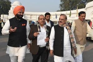 Delhi: Reconstitute Waqf board, Kejriwal urges L-G Anil Baijal