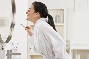 Don't ignore oral hygiene. Severe gum disease linked to lung, colon...