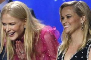 Nicole Kidman, Reese Witherspoon to earn a staggering $1 mn (Rs 6.4...