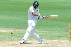 Virat Kohli batted amazing in Centurion Test vs South Africa, stats...