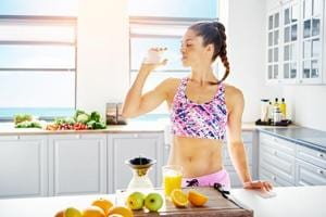 Take these 6 easy fitness resolutions to make 2018 your healthiest...