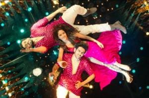 Chote Chote Peg: New song from Sonu Ke Titu Ki Sweety wants you to...